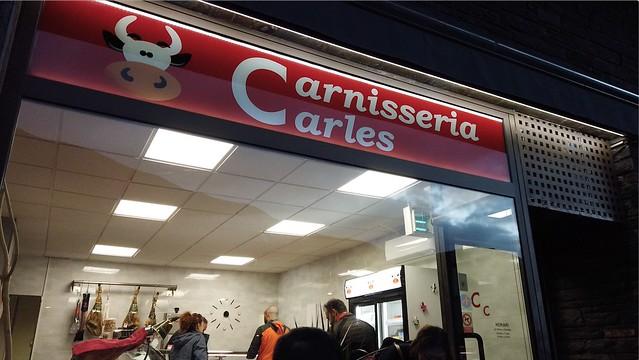 Grocery in Encamp, Andorra