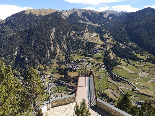 Mirador Roc Del Quer, Andorra (c) Chabs