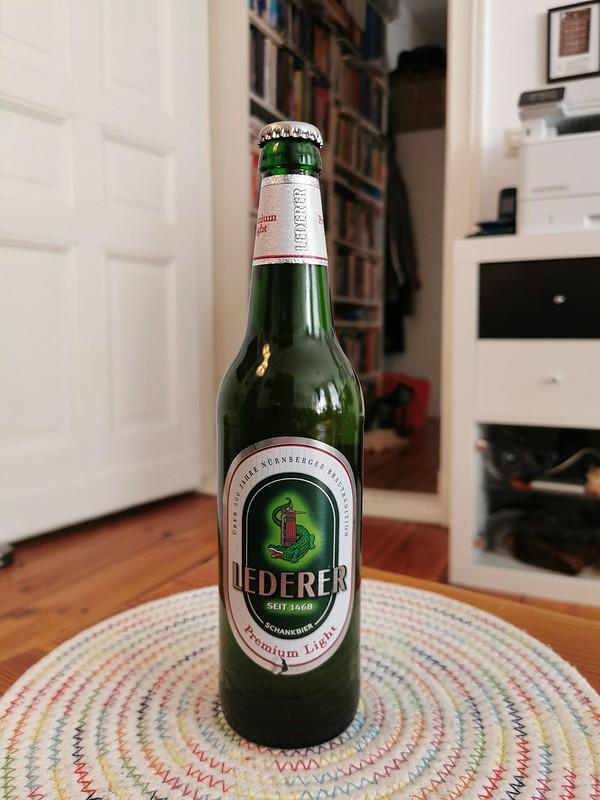 Lederer Bier