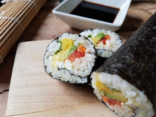 How to Cook Rice Like a Sushi Chef. From Stuff Every Sushi Lover Should Know