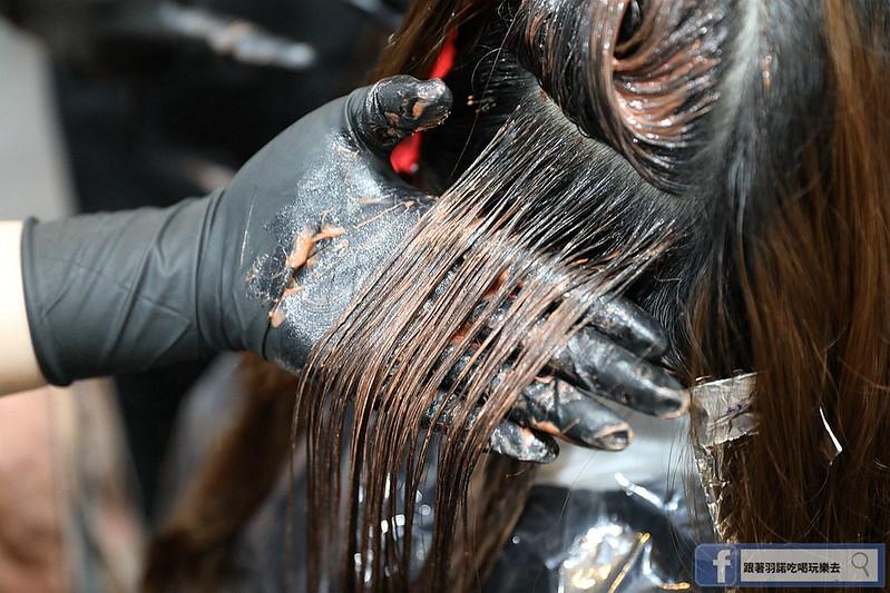 Bravo Hair Salon 士林美髮沙龍173