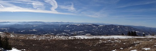 chfstew virginia vagraysoncounty appalachiantrail hiking landscape panorama