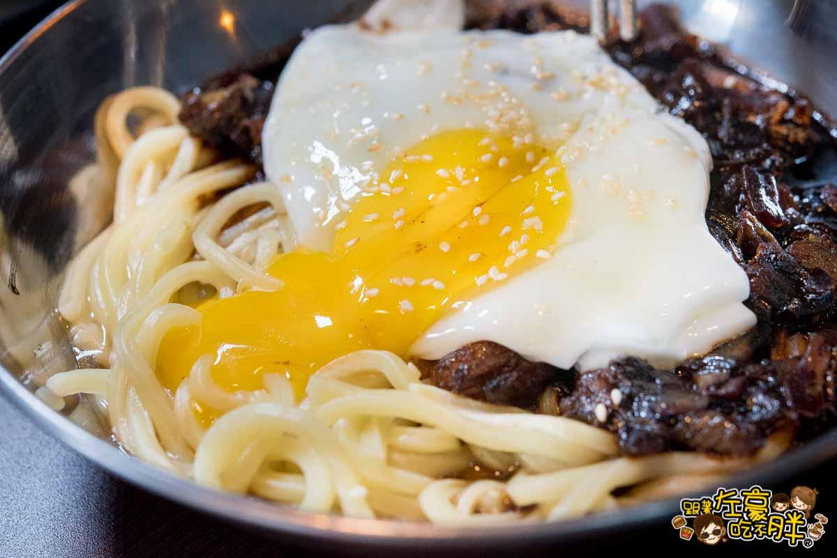 弘焺韓式料理 高雄韓式料理-8