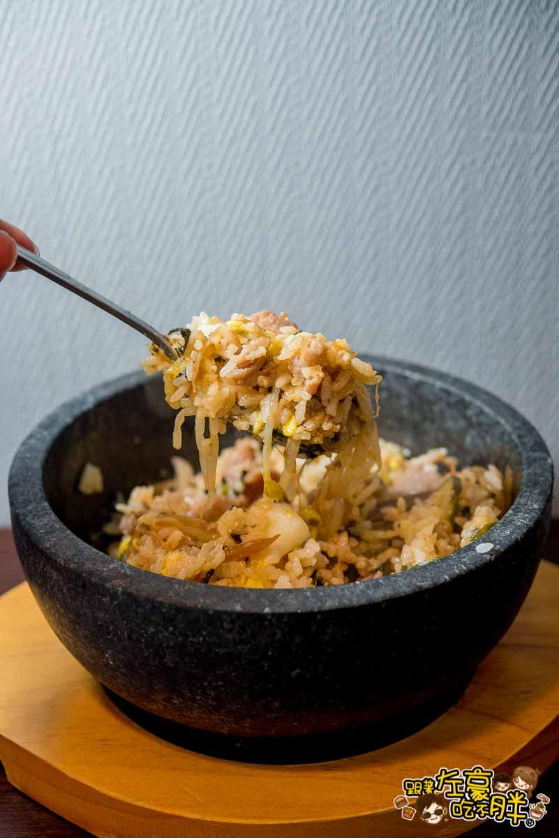 弘焺韓式料理 高雄韓式料理-27
