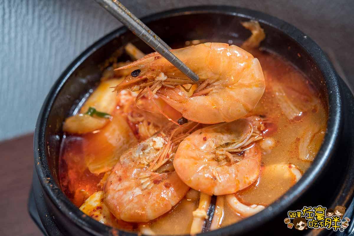 弘焺韓式料理 高雄韓式料理-22