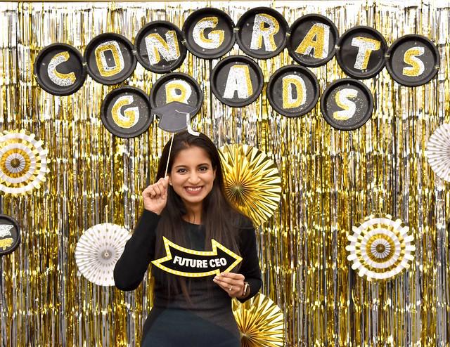 Celebrating Grads 2020
