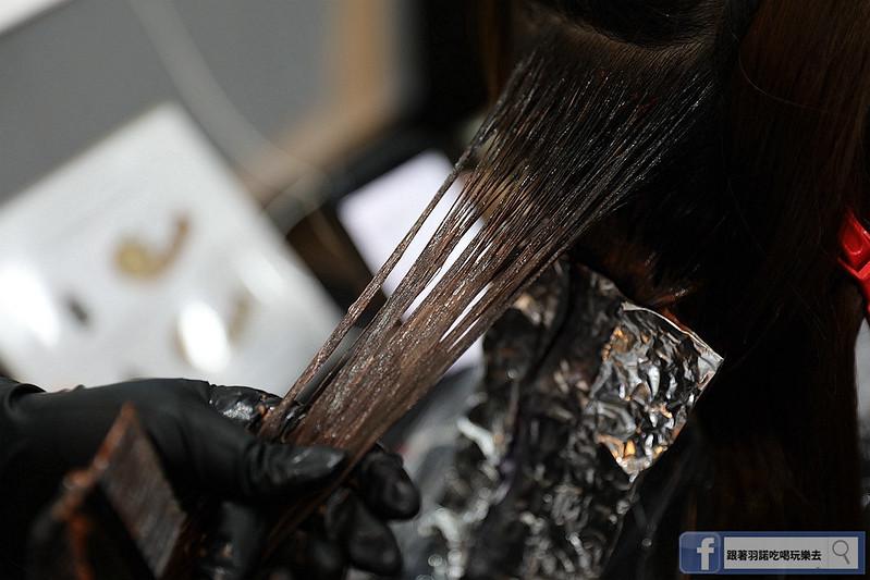 Bravo Hair Salon 士林美髮沙龍163