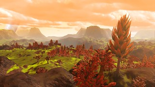 The beauty of Eissentam