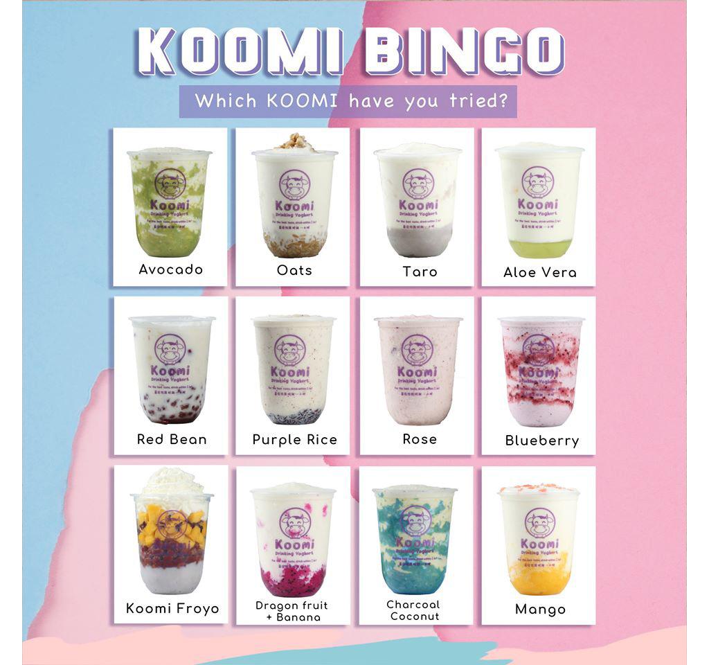koomi-yogurt