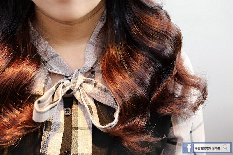 Lawrence Salon高具質感髮廊專業韓國接髮技術167