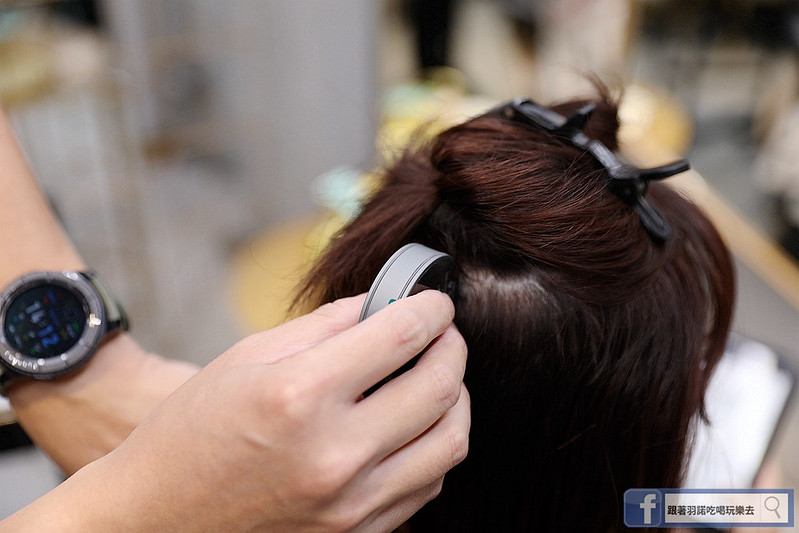 Lawrence Salon高具質感髮廊專業韓國接髮技術043