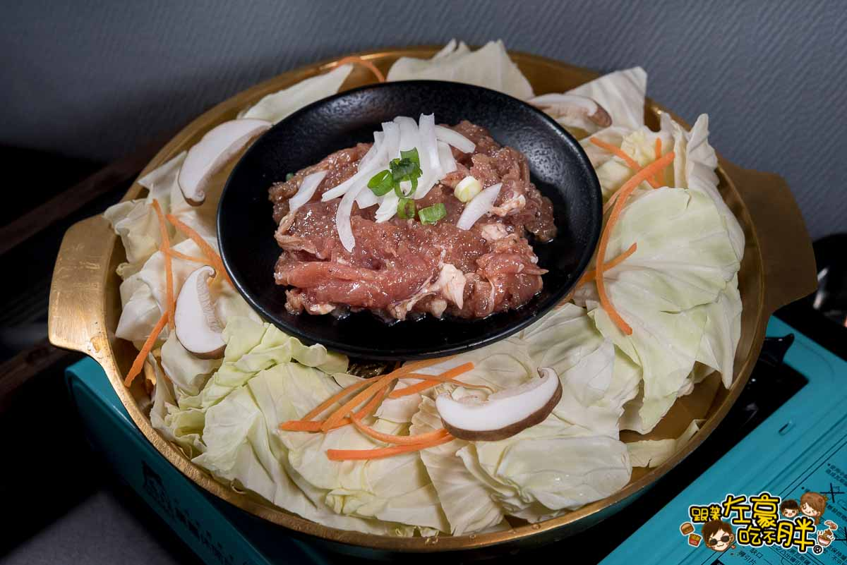 弘焺韓式料理 高雄韓式料理-34