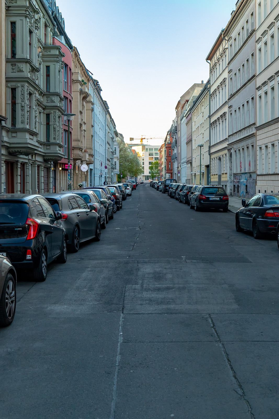 In der Almstadtstraße