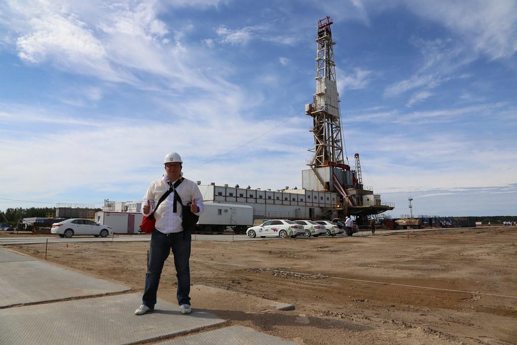 Ещё один крупный американский нефтяной сланцевик готов сдаться НЕФТЕГАЗОВАЯ