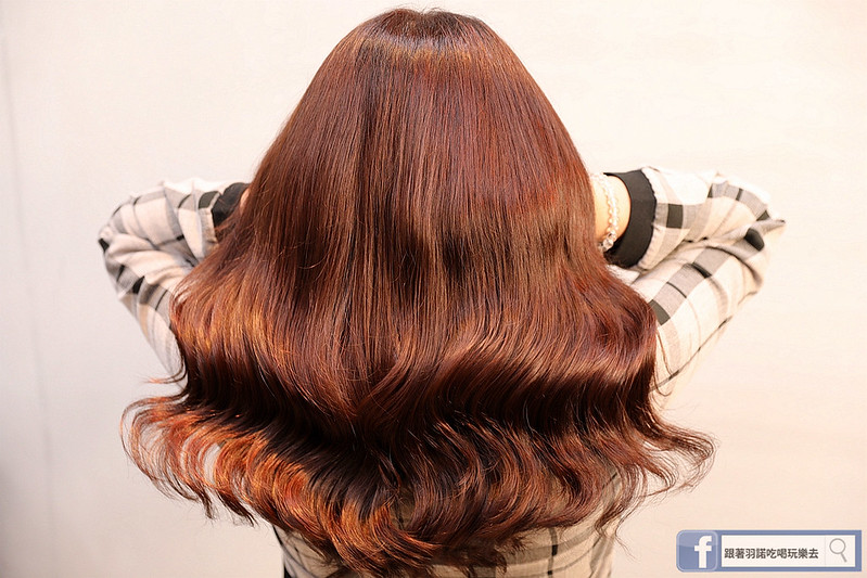 Lawrence Salon高具質感髮廊專業韓國接髮技術160