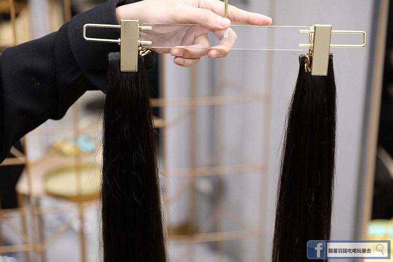 Lawrence Salon高具質感髮廊專業韓國接髮技術056