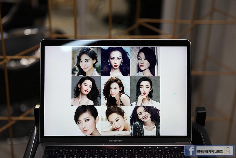 Lawrence Salon高具質感髮廊專業韓國接髮技術054