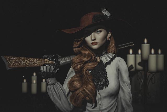 Scarlet Death