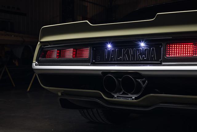 Valkyrja Camaro by Ring Brothers