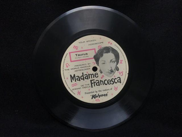 Madame Francesca - Taurus
