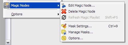 MagicNodes-4.3.3 - Menu