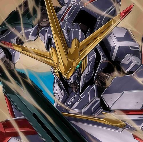 MS Archives Gundam Hajiroboshi