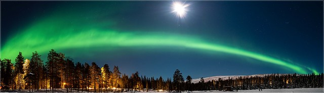 Aurora Borealis_99892P