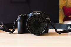 Sony DSC-RX10iv