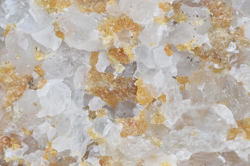 コンドロ石 / Chondrodite