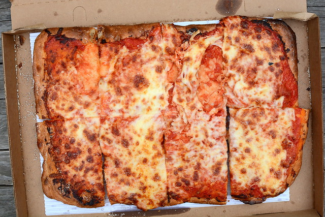 Antico Pizza and Ice Cream - Los Angeles