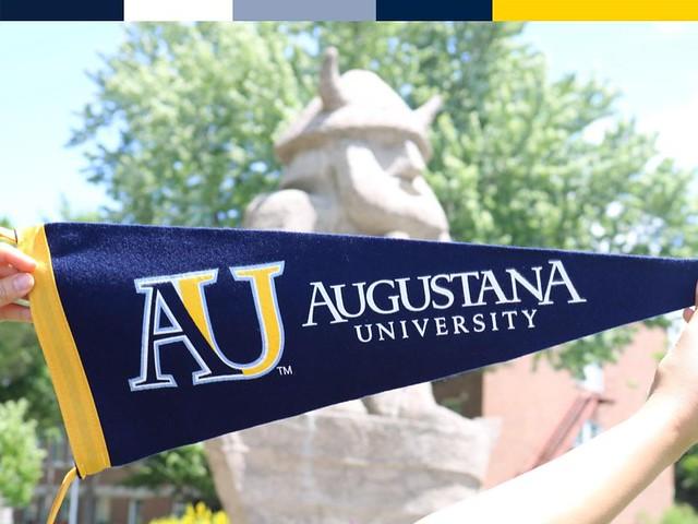 Augustana University Photo Tour