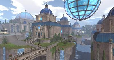 Fantasy Faire 2020 Sim - Zodiac