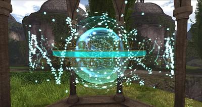 Zodiac @ Fantasy Faire
