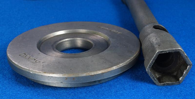 RD30373 Vintage Kukko Volkswagen Tools & Parts DSC02893