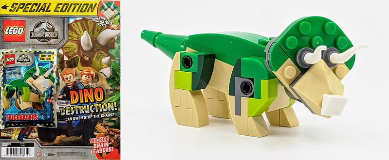 LEGO Special April 2020