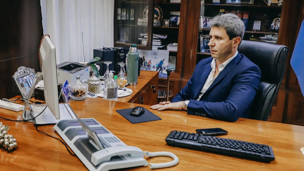 2020-04-24 PRENSA Uñac y el resto de los gobernadores apoyaron la extensión de la cuarentena focalizada (5)