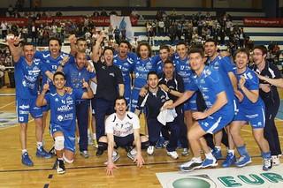 Gela Villa Menelao Turi B1 2009-10