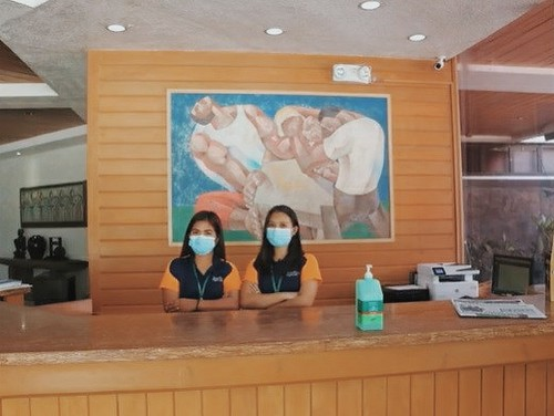 Tagaytay Highlands --- your safe haven amid Coronavirus Crisis