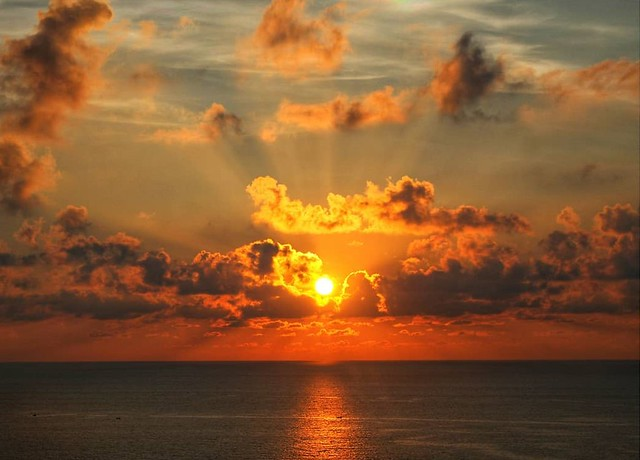 Phượt Hot - Phượt Mũi Điện ngắm nhìn những ánh mặt trời đầu tiên của xứ Nẫu (14)