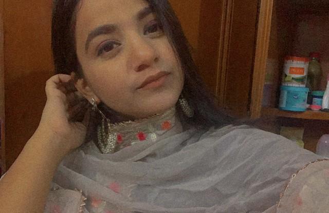 City Series – Faiza Hashmi in Delhi, We the Isolationists (233rd Corona Diary)