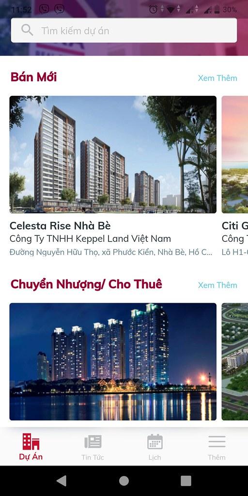 Review app ERA Property dễ dàng theo dõi thông tin BĐS