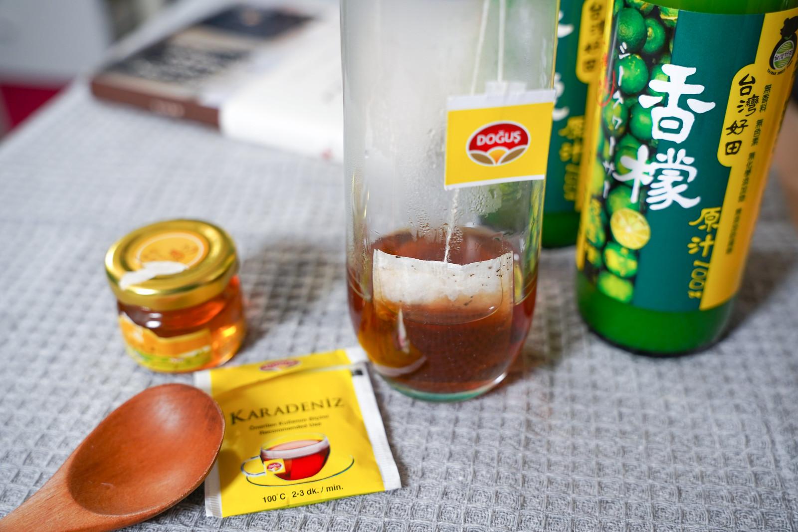 土耳其 紅茶包