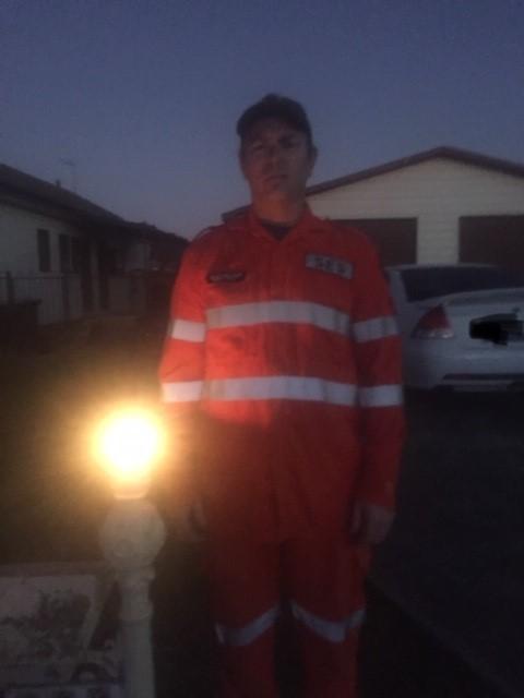 Brad Willson _Oakhurst NSW_Mount Druitt Unit
