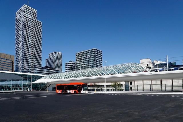 Den Haag Metrolijn E