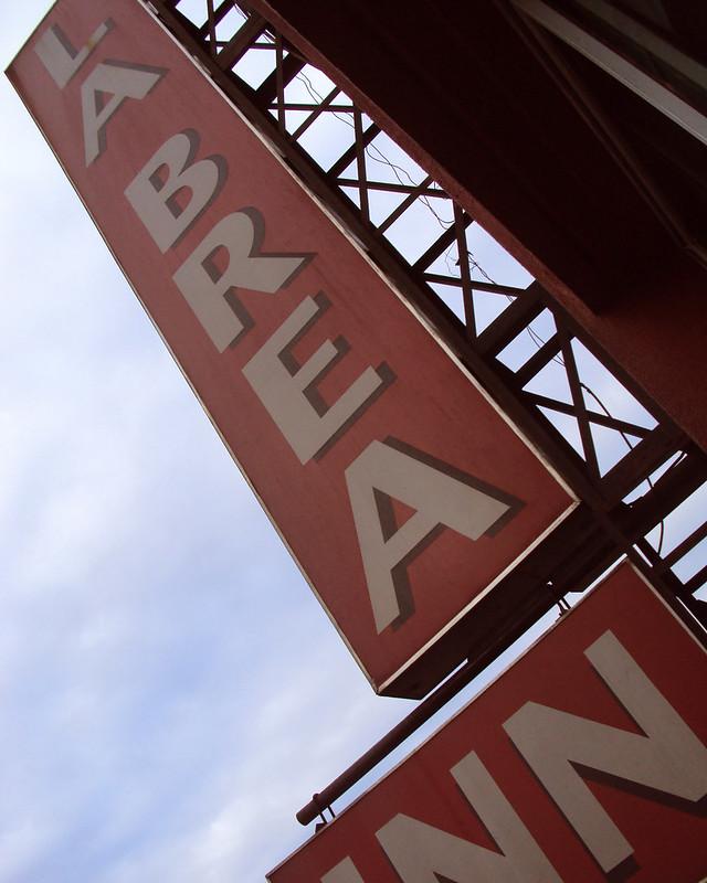 La Brea Inn