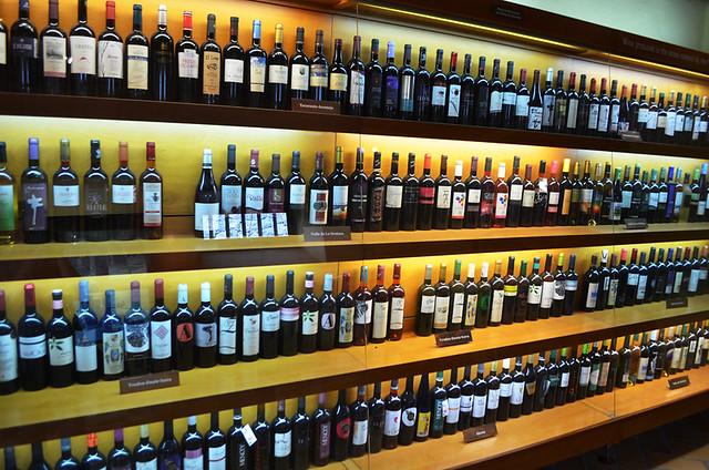 Tenerife wines, Tenerife