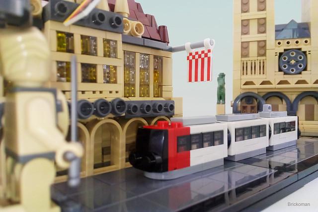 Bremer Straßenbahn