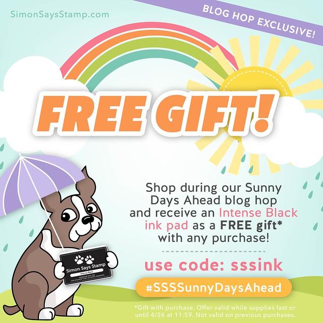 Sunny Days Ahead_Blog Hop GWP_1080