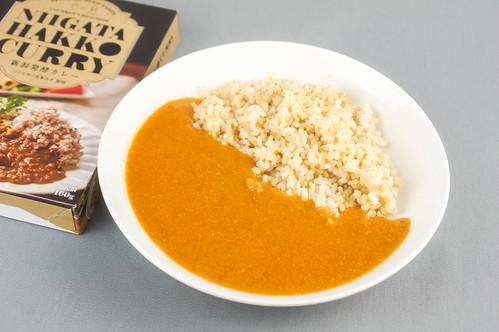 新潟発酵カレー