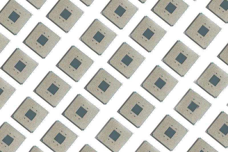 CPU Core Pattern